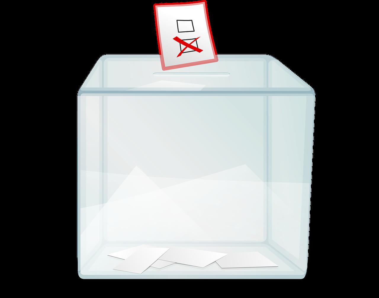 Választások Palesztinában
