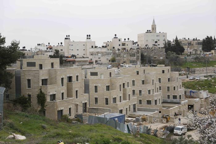 Netanjahu bejelentette újabb 3500 telepes lakás felépítését Ciszjordániában