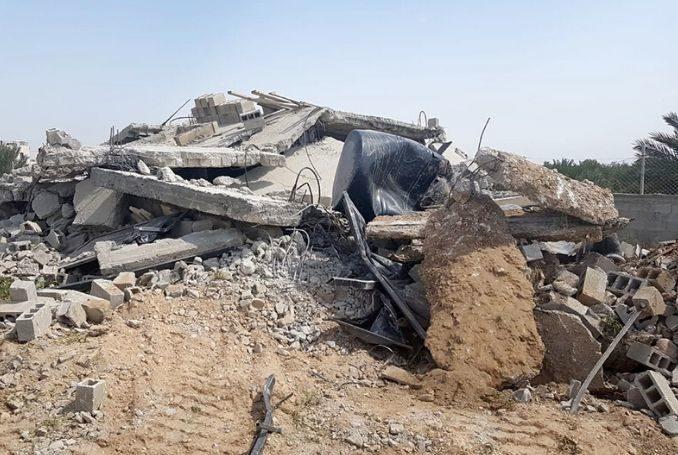 Újabb áldozatok Palesztinában